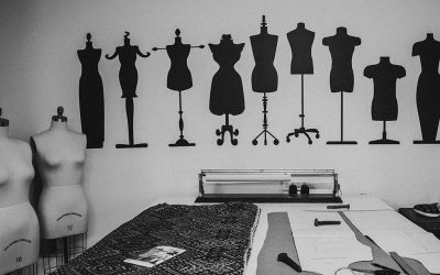 7 Things To Check Before Cutting Out Your Sewing Pattern