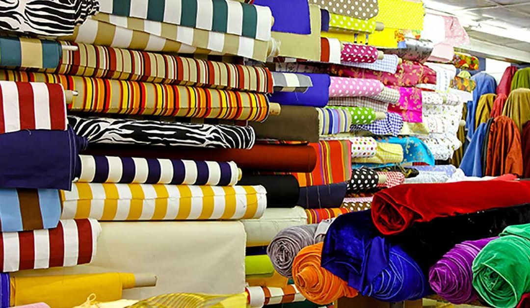Fabric stores in Melbourne