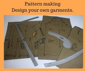 Pattern making Shop