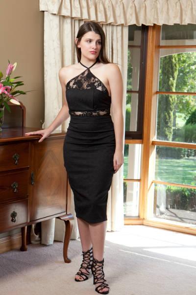 Rochelle's dress