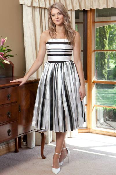 Tayla's dress
