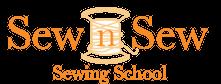 Sew n Sew logo