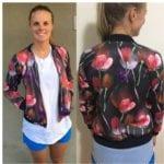Bec's Sports jacket