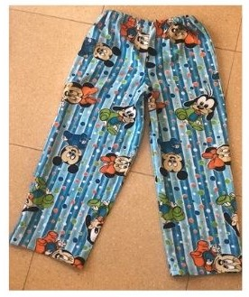 Zahra Pajama pants Beginners online course