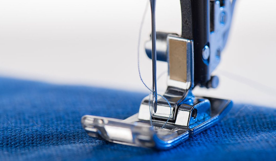 How to change the needle on your sewing machine