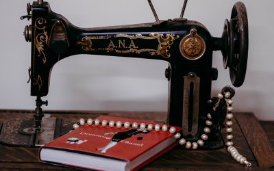 Advice for buying a sewing machine