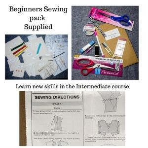 Beginner / Intermediate Bundle