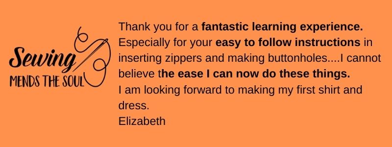 Elizabeth testimonial