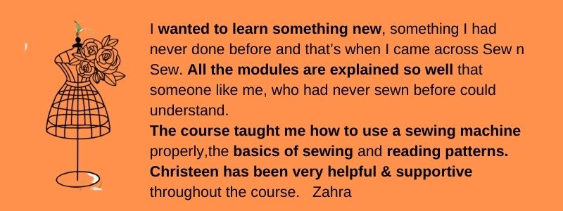 Intermediate online course