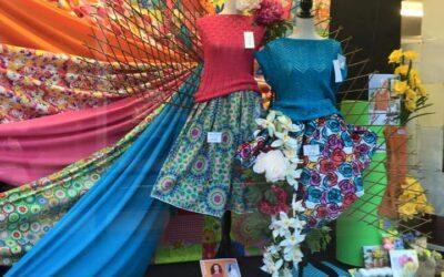 Choosing fabric as a Beginner